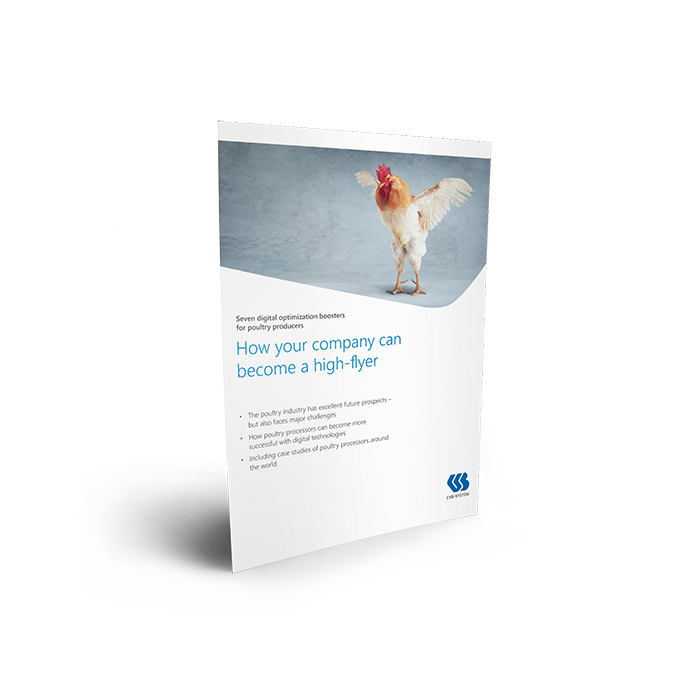 Poultry Production - Whitepaper