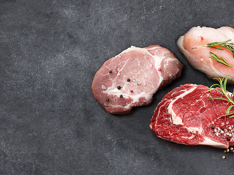 ERP for the meat industry